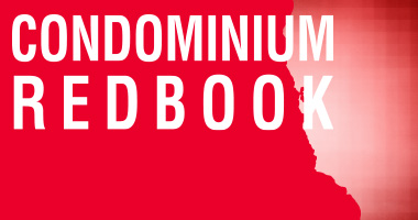 The Condominium Redbook - A Guide to Managing Building Damage, Construction Claims and Reconstruction