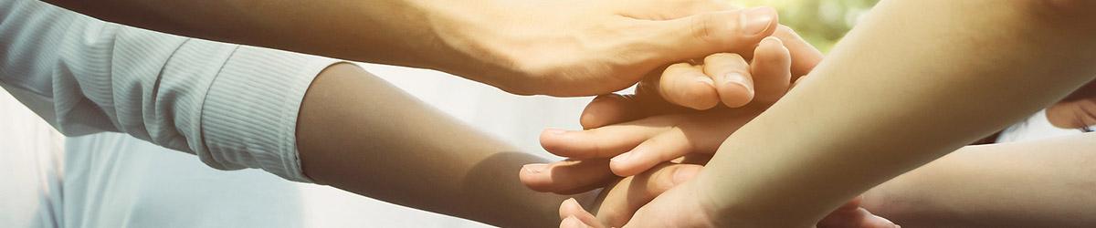 Giving Back - Social Responsibility